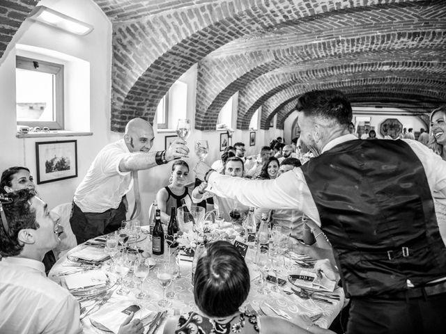 Il matrimonio di Gabriele e Valentina a Vinovo, Torino 40