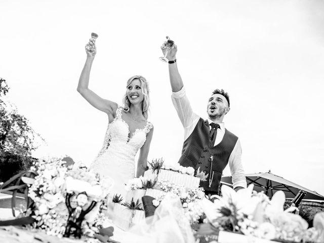 Il matrimonio di Gabriele e Valentina a Vinovo, Torino 42