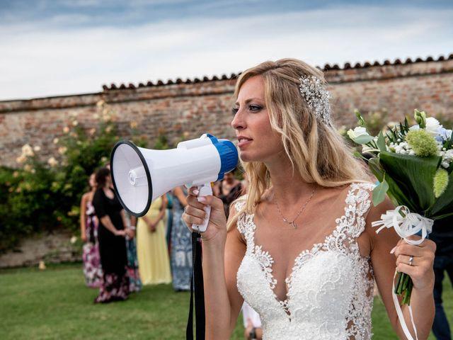 Il matrimonio di Gabriele e Valentina a Vinovo, Torino 44