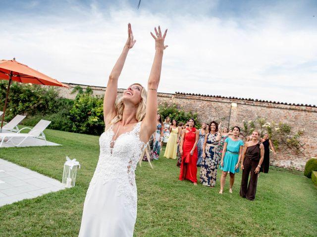 Il matrimonio di Gabriele e Valentina a Vinovo, Torino 45