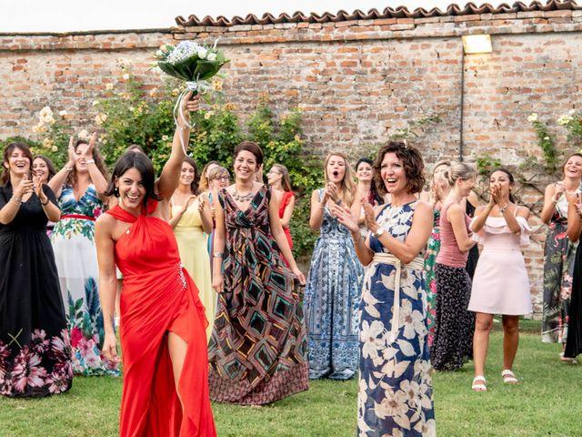 Il matrimonio di Gabriele e Valentina a Vinovo, Torino 47