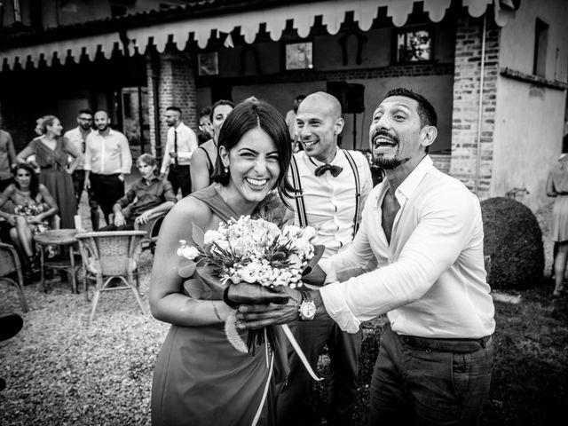 Il matrimonio di Gabriele e Valentina a Vinovo, Torino 48