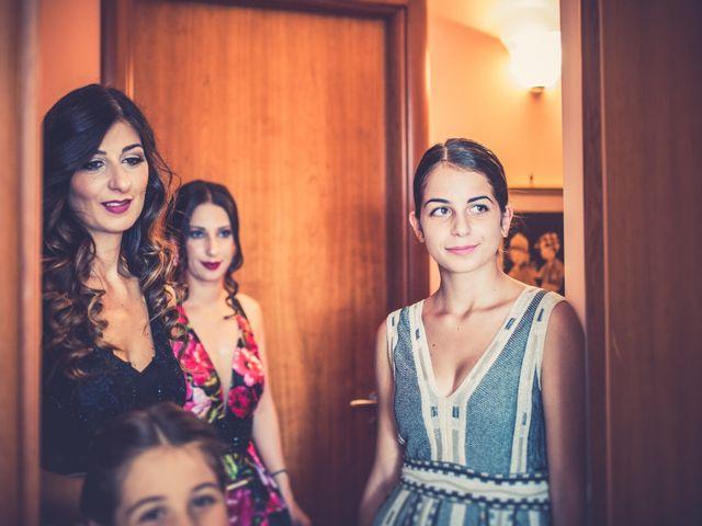 Il matrimonio di Martina e Daniele a Bronte, Catania 4