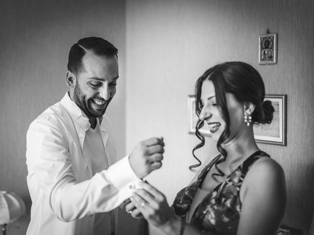 Il matrimonio di Martina e Daniele a Bronte, Catania 13