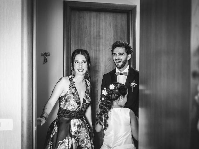 Il matrimonio di Martina e Daniele a Bronte, Catania 17