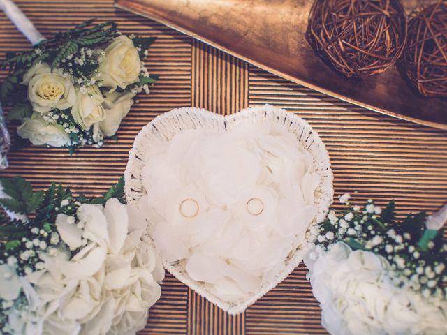 Il matrimonio di Martina e Daniele a Bronte, Catania 20