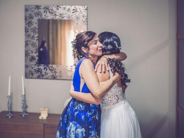 Il matrimonio di Martina e Daniele a Bronte, Catania 23