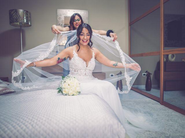 Il matrimonio di Martina e Daniele a Bronte, Catania 34