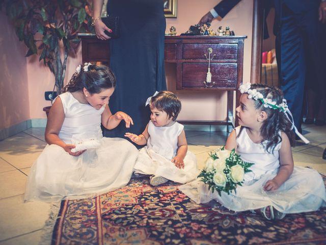 Il matrimonio di Martina e Daniele a Bronte, Catania 40