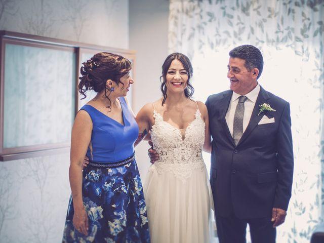 Il matrimonio di Martina e Daniele a Bronte, Catania 43