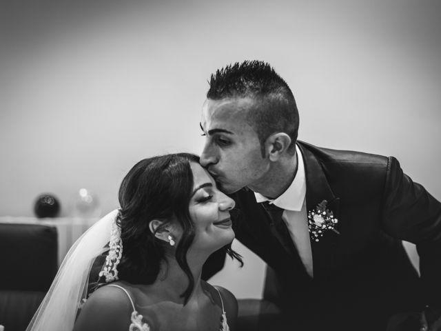 Il matrimonio di Martina e Daniele a Bronte, Catania 46