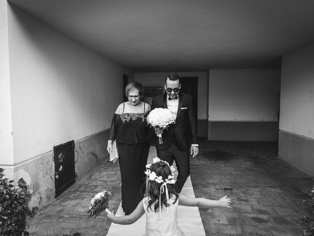 Il matrimonio di Martina e Daniele a Bronte, Catania 49