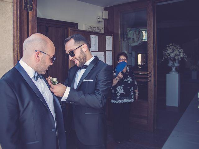 Il matrimonio di Martina e Daniele a Bronte, Catania 53
