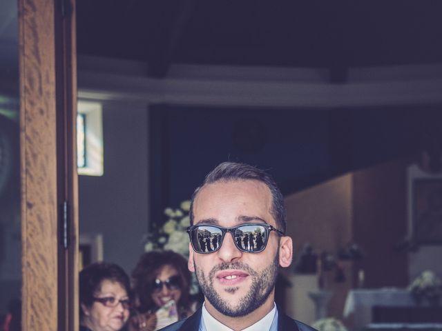 Il matrimonio di Martina e Daniele a Bronte, Catania 54