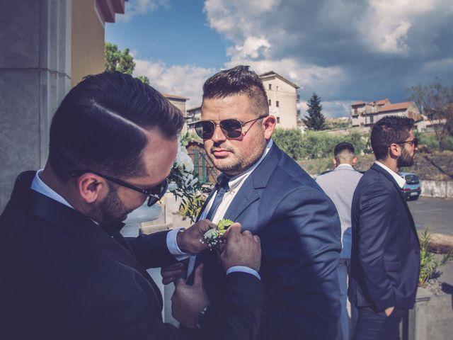 Il matrimonio di Martina e Daniele a Bronte, Catania 56