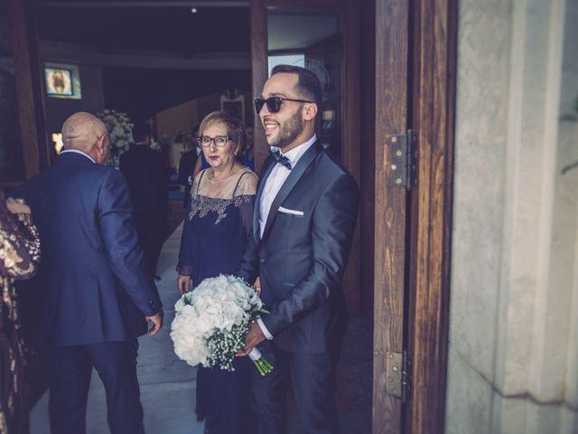 Il matrimonio di Martina e Daniele a Bronte, Catania 59