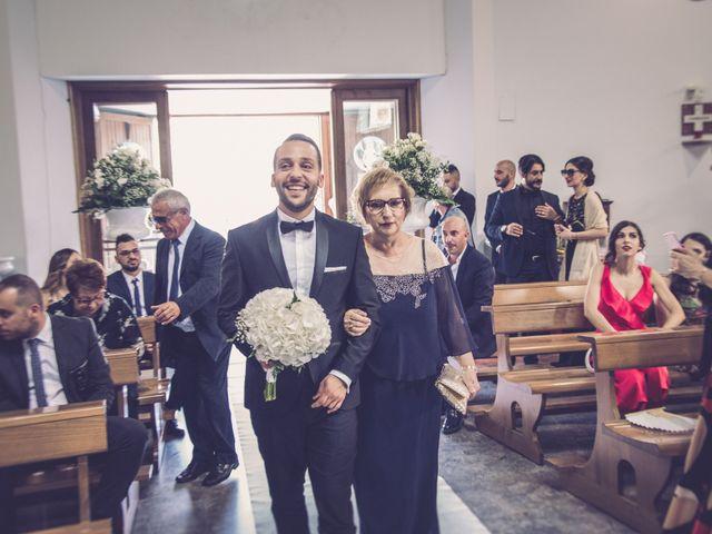 Il matrimonio di Martina e Daniele a Bronte, Catania 60