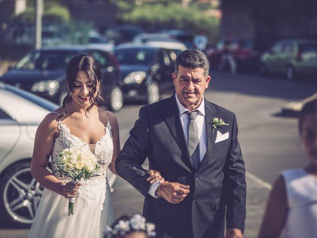 Il matrimonio di Martina e Daniele a Bronte, Catania 61