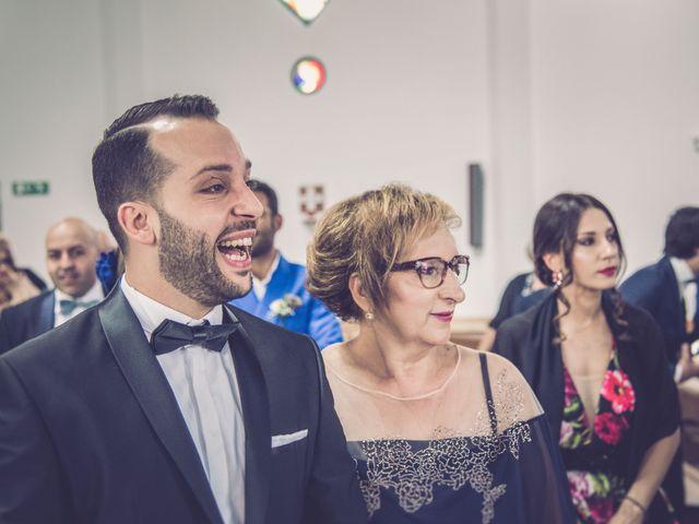 Il matrimonio di Martina e Daniele a Bronte, Catania 62