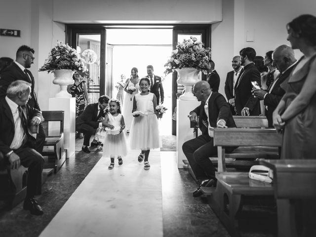 Il matrimonio di Martina e Daniele a Bronte, Catania 63