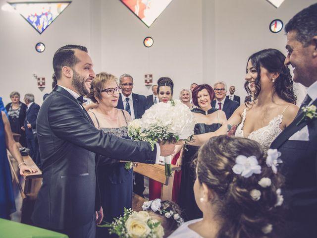 Il matrimonio di Martina e Daniele a Bronte, Catania 64