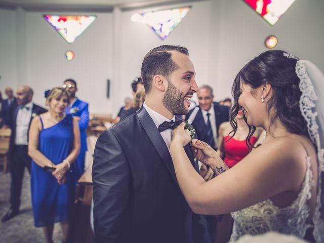 Il matrimonio di Martina e Daniele a Bronte, Catania 65