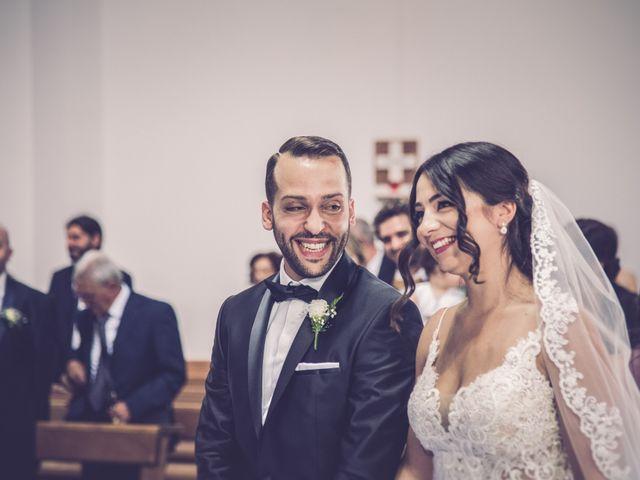 Il matrimonio di Martina e Daniele a Bronte, Catania 66