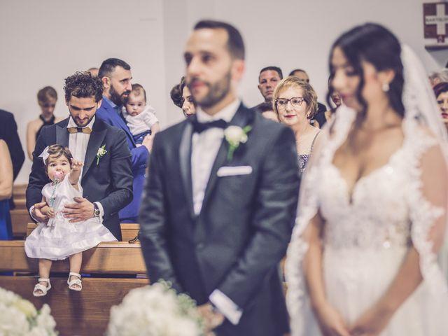 Il matrimonio di Martina e Daniele a Bronte, Catania 68