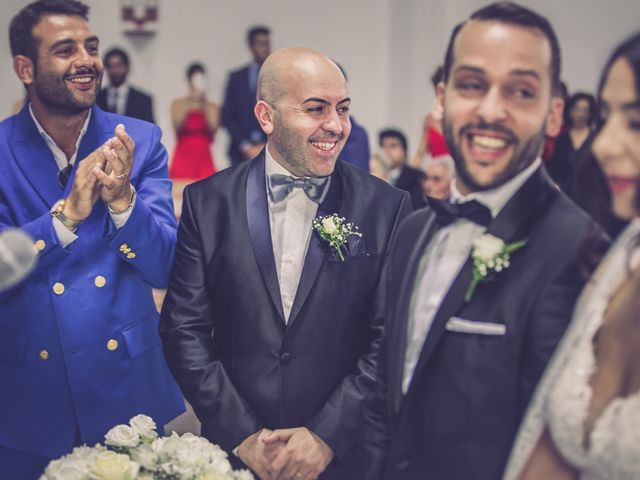Il matrimonio di Martina e Daniele a Bronte, Catania 70