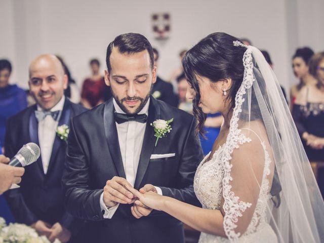 Il matrimonio di Martina e Daniele a Bronte, Catania 73