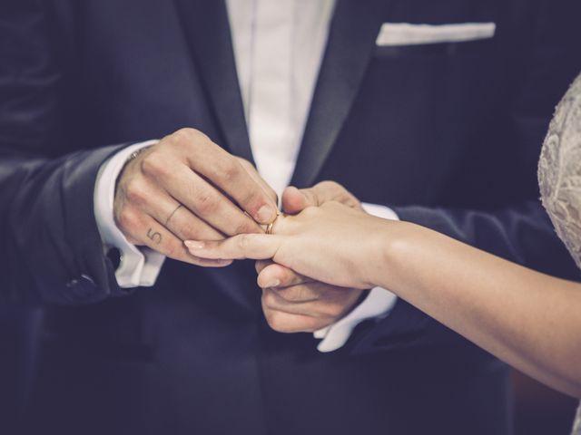 Il matrimonio di Martina e Daniele a Bronte, Catania 74