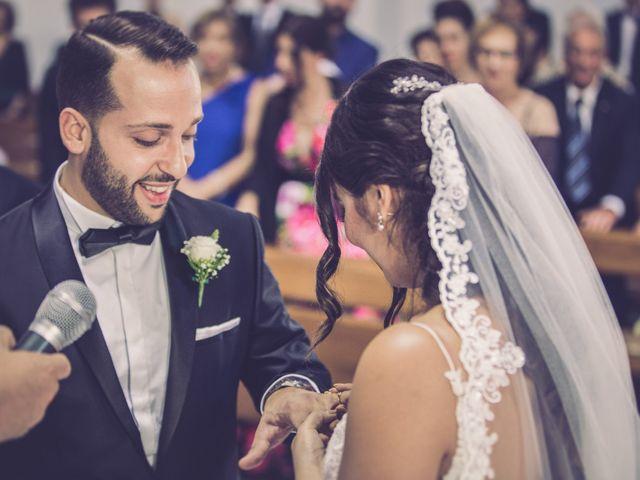 Il matrimonio di Martina e Daniele a Bronte, Catania 75