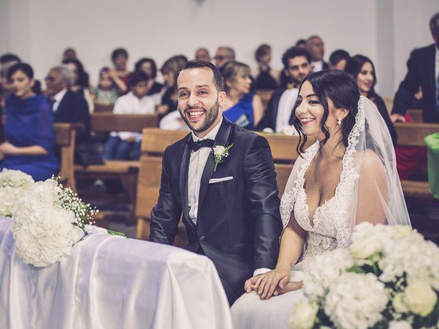 Il matrimonio di Martina e Daniele a Bronte, Catania 76