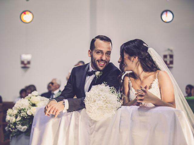 Il matrimonio di Martina e Daniele a Bronte, Catania 78