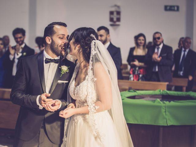 Il matrimonio di Martina e Daniele a Bronte, Catania 79