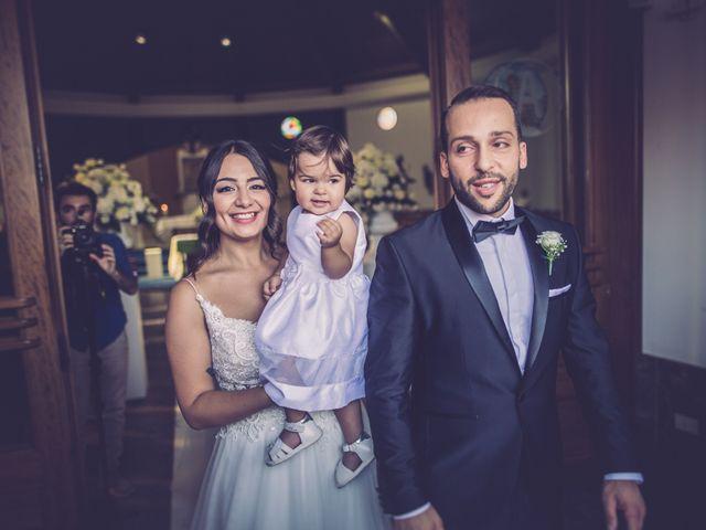 Il matrimonio di Martina e Daniele a Bronte, Catania 82