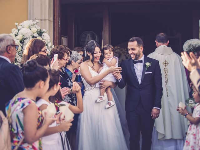 Il matrimonio di Martina e Daniele a Bronte, Catania 83