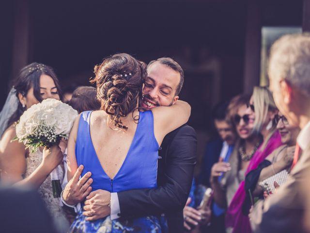 Il matrimonio di Martina e Daniele a Bronte, Catania 86