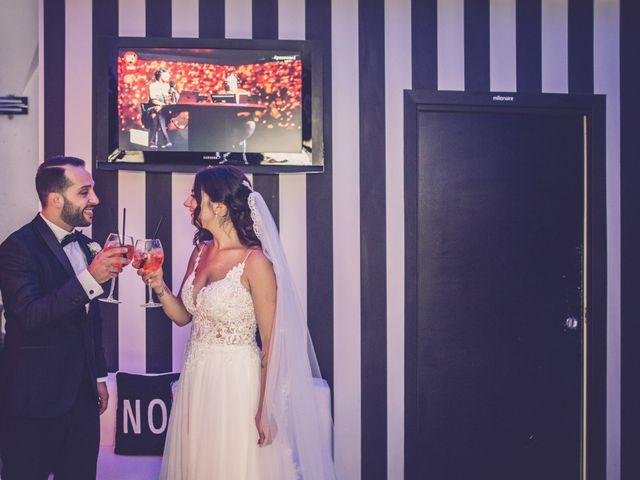 Il matrimonio di Martina e Daniele a Bronte, Catania 88