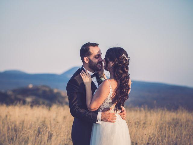 Il matrimonio di Martina e Daniele a Bronte, Catania 99