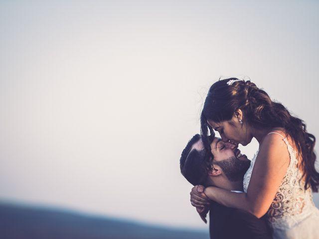 Il matrimonio di Martina e Daniele a Bronte, Catania 101