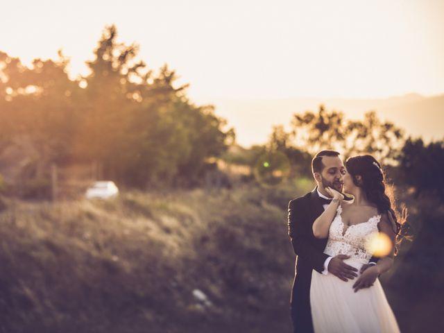 Il matrimonio di Martina e Daniele a Bronte, Catania 105