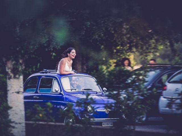 Il matrimonio di Martina e Daniele a Bronte, Catania 111