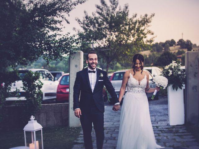 Il matrimonio di Martina e Daniele a Bronte, Catania 112