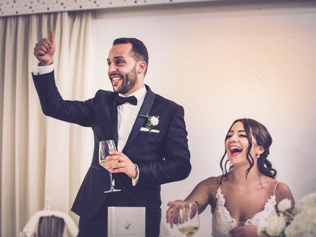 Il matrimonio di Martina e Daniele a Bronte, Catania 119