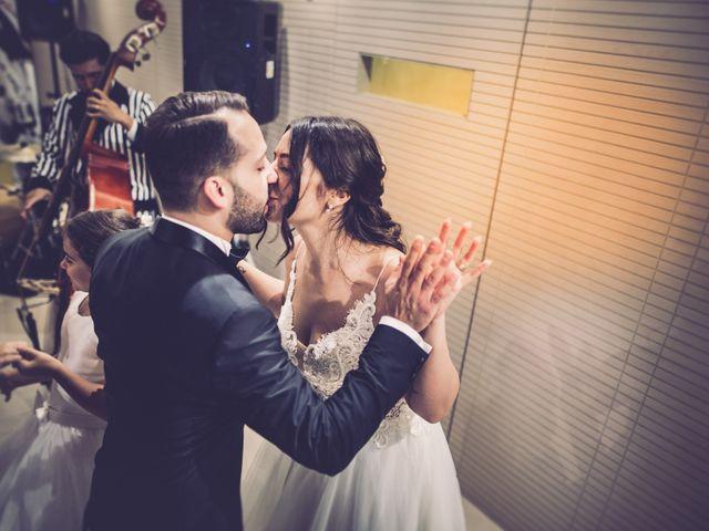 Il matrimonio di Martina e Daniele a Bronte, Catania 120