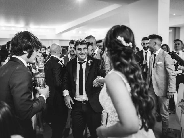 Il matrimonio di Martina e Daniele a Bronte, Catania 121