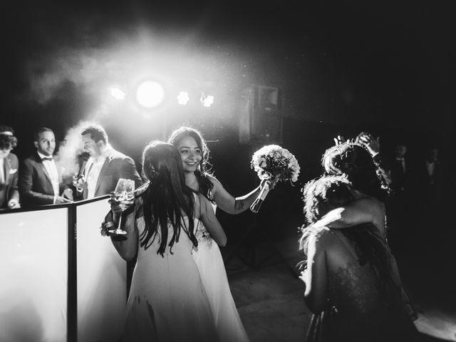 Il matrimonio di Martina e Daniele a Bronte, Catania 131
