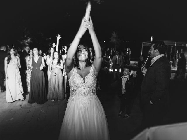 Il matrimonio di Martina e Daniele a Bronte, Catania 133
