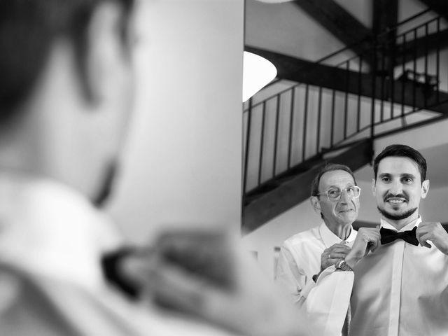 Il matrimonio di Valeria e Stefano a Grottaferrata, Roma 14